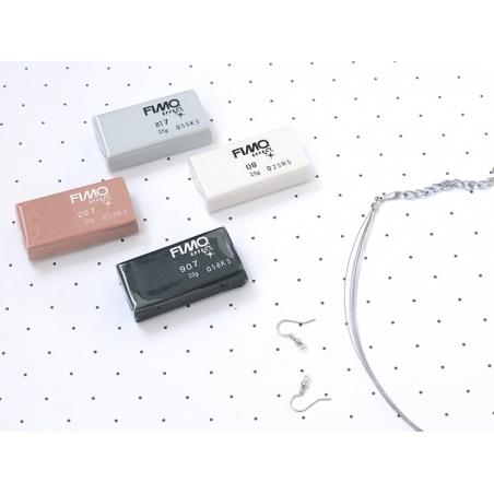 Acheter Kit bijoux Fimo - Perles marbrées - 14,99€ en ligne sur La Petite Epicerie - Loisirs créatifs