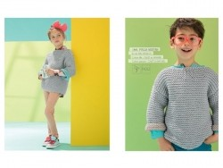 Mini-magazine Phildar n°645