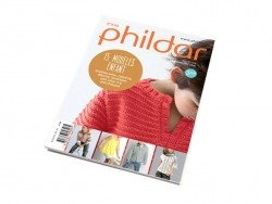 Mini magazine - Phildar no. 646 (in French)