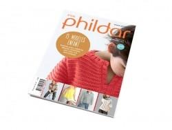 Minizeitschrift - Phildar Nr. 646 (auf Französisch)