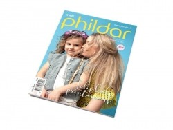 Mini magazine - Phildar no. 647 (in French)