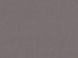 Coupon de tissu uni - gris plomb