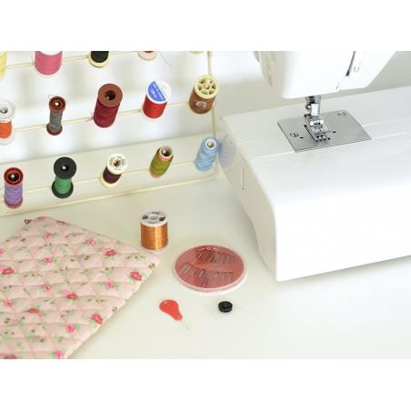Acheter Une bobine de fil à coudre - cuivré - 2,90€ en ligne sur La Petite Epicerie - Loisirs créatifs