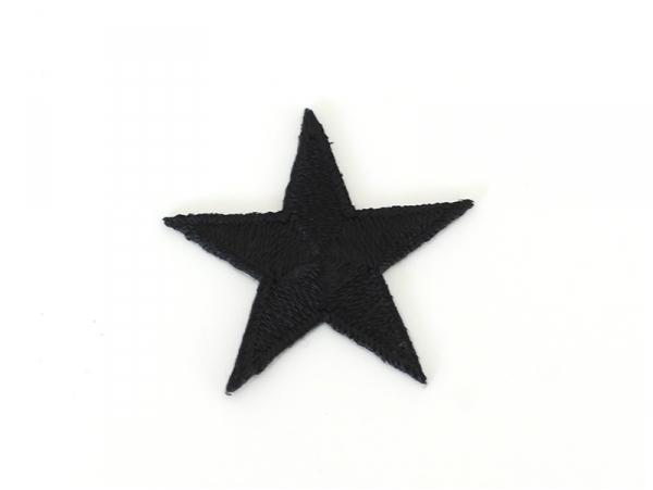 Acheter Écusson thermocollant grande étoile noire - 0,99€ en ligne sur La Petite Epicerie - Loisirs créatifs