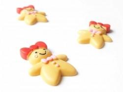 Acheter Cabochon Madame pain d'épice - 0,99€ en ligne sur La Petite Epicerie - 100% Loisirs créatifs