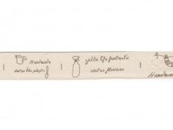 Acheter 1m de ruban gros grain Jardin - 20 mm - 1,89€ en ligne sur La Petite Epicerie - 100% Loisirs créatifs