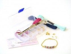 Kit bracelet de l'été - bracelets brésiliens