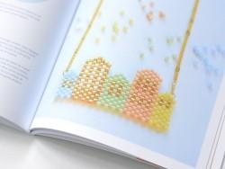 Acheter Livre Brick Stitch, peyote et autres tissages de perles - 12,95€ en ligne sur La Petite Epicerie - 100% Loisirs créa...