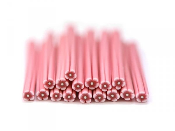 Flower cane - rosewood