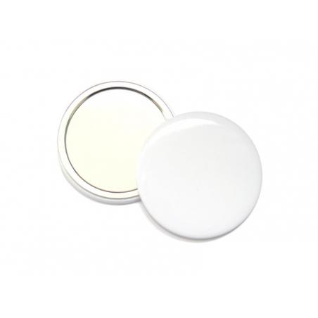 Miroir de poche à customiser La petite épicerie - 2