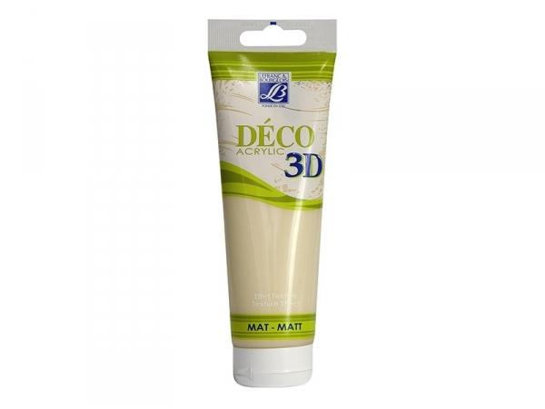 Acheter Peinture Déco 3D - sahara - 120 ml - 6,50€ en ligne sur La Petite Epicerie - 100% Loisirs créatifs