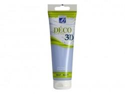 Peinture Déco 3D - ciel d'été - 120 ml