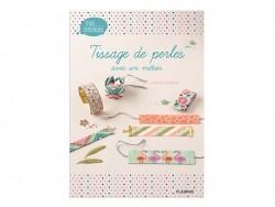 "Book - ""Tissage de perles avec un métier"" (in French)"