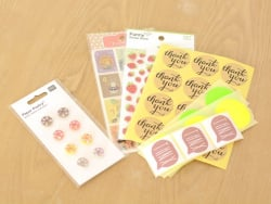 Pack Spécial Soldes - Stickers