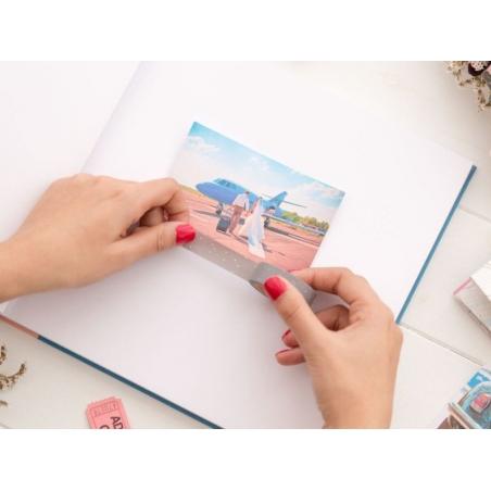 Album photos de lune de miel - français Mr Wonderful  - 3