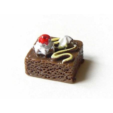 Cabochon brownie   - 3