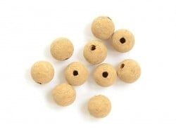 10 perles en liège