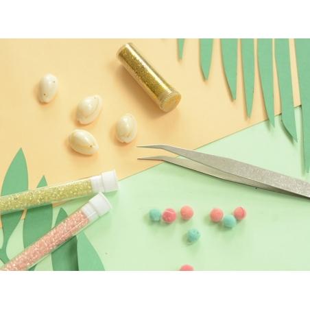 Acheter Pince très fine courbée - 3,50€ en ligne sur La Petite Epicerie - 100% Loisirs créatifs