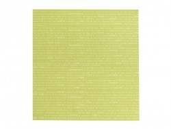 Scrapbookingpapier - Zoé