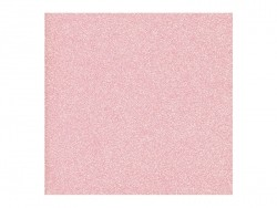 Feuille de scrapbooking - rose bling bling Kesi art - 1