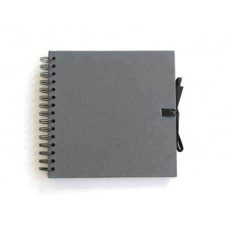 Acheter Petit album scrapbooking - carton noir - 15,90€ en ligne sur La Petite Epicerie - 100% Loisirs créatifs