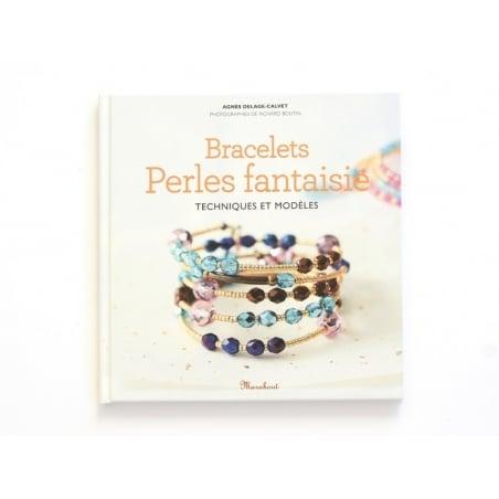 """Acheter Livre """"Bracelets perles fantaisie"""""""" - 7,90€ en ligne sur La Petite Epicerie - 100% Loisirs créatifs"""