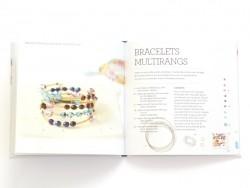 """Livre """"Kit bracelets wrap"""""""""""