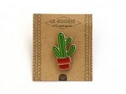 Pins cactus