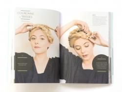 "Livre ""Headband Secrets de coiffures"""