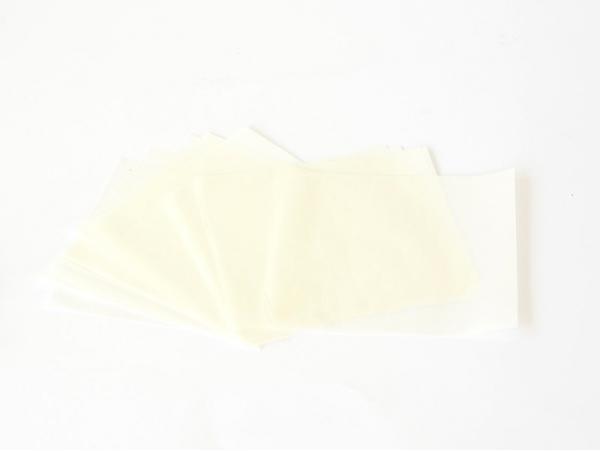 Acheter 12 papiers à repasser sulfurisés pour perles à souder - 3,99€ en ligne sur La Petite Epicerie - 100% Loisirs créatifs