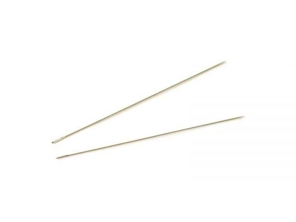 Acheter 2 aiguilles à perler - 0,99€ en ligne sur La Petite Epicerie - 100% Loisirs créatifs