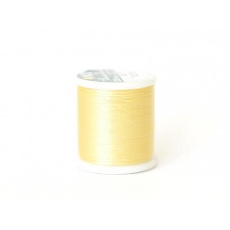 Acheter Bobine de fil pour tissage de perles -50m - jaune - 3,90€ en ligne sur La Petite Epicerie - Loisirs créatifs