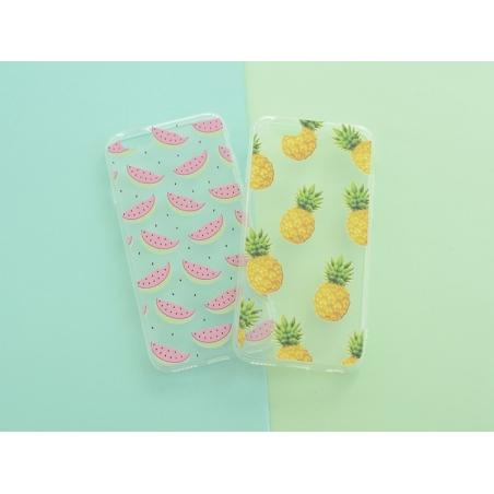 Coque Iphone 6/6S - Demi-pastèque
