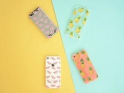 Acheter Coque Iphone 5/5S - ananas - 9,90€ en ligne sur La Petite Epicerie - 100% Loisirs créatifs
