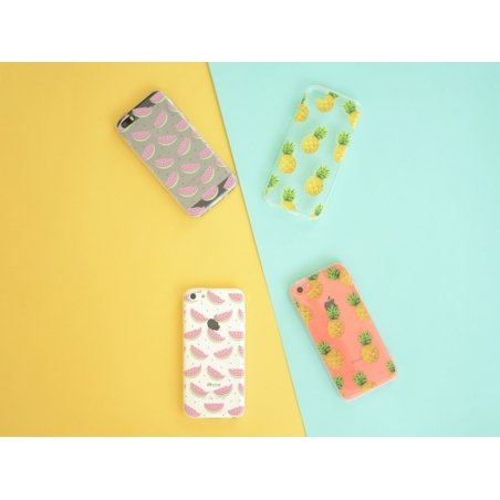 iPhone 5/5s mobile phone case - pineapple