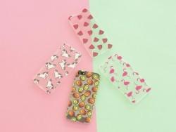coque flamant rose iphone 5