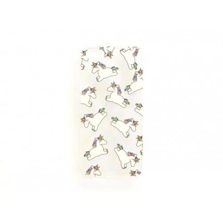 Coque Iphone 5/5S - licorne