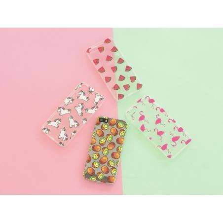 iPhone 5/5s mobile phone case - unicorn