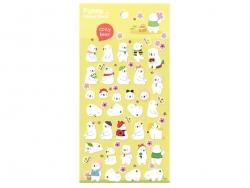 Acheter Stickers ours polaires - 2,29€ en ligne sur La Petite Epicerie - 100% Loisirs créatifs