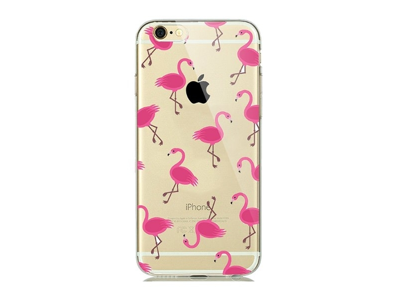 Acheter Coque Iphone 6/6S - flamant rose - 9,90€ en ligne sur La Petite Epicerie - 100% Loisirs créatifs