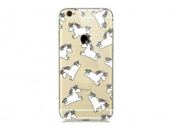 Coque Iphone 6 / 6S - licorne  - 1