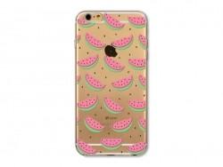 Coque Iphone 6/6S - Demi-pastèque  - 1