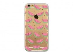 iPhone 6/6s mobile phone case - halved watermelon