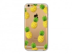 Coque Iphone 6/6S - ananas
