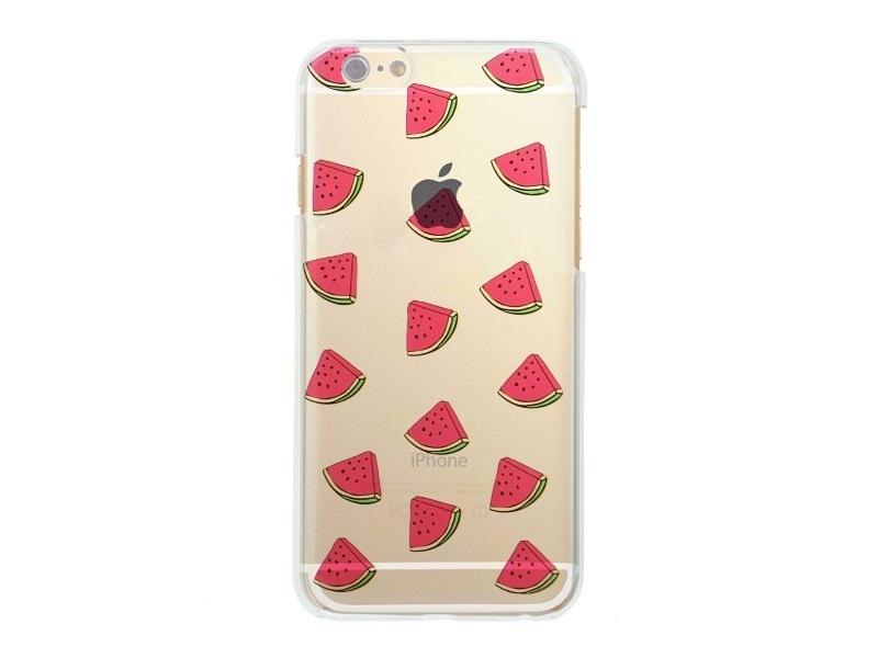 Acheter Coque Iphone 6/6S - quart pastèque - 9,90€ en ligne sur La Petite Epicerie - 100% Loisirs créatifs