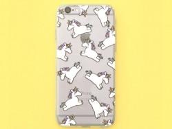 Acheter Coque Iphone 6 / 6S - licorne - 9,90€ en ligne sur La Petite Epicerie - 100% Loisirs créatifs