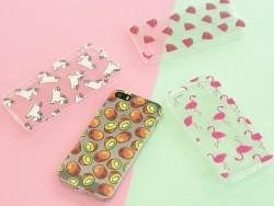 Coque Iphone 5/5S - Demi-pastèque