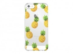 Coque Iphone 5/5S - ananas  - 1