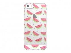 Acheter Coque Iphone 5/5S - Demi-pastèque - 9,90€ en ligne sur La Petite Epicerie - 100% Loisirs créatifs