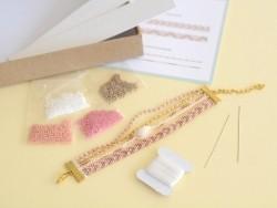 Kit MKMI - Mon bracelet multirang